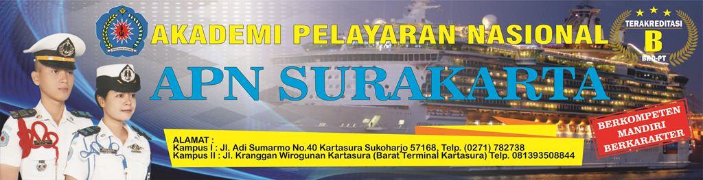 Akademi Pelayaran Nasional Surakarta